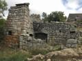 Ruines du hameau de L'hôpital