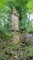 Ruines du hameau de Pantet