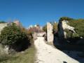 Ruines du Vieux Noyers