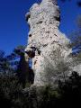 Ruiniforme du Caoussou