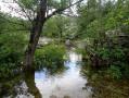 À la recherche des eaux souterraines et des lieux mégalithiques