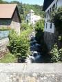 Tour de Montfallet et Col du Lautaret