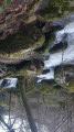 Le Rocher de Pailhol à Leucamp