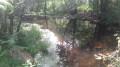 ruisseau sur le pourtour de la Maulde