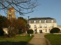 Saint Germain les Arpajon. La mairie