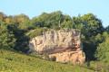 La Vallée des Vaux et ses vignobles autour du Montabon