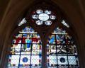 Saint-Michel terassant le dragon