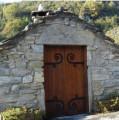 Saint-Romain Un hameau où l'on vit au coin du feu