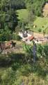 Saint-Romain depuis Orches