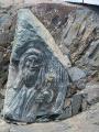 Monte San Petrone à partir de la Bocca di u Pratu