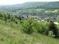 Boucle forestière au Nord-Ouest de Metz
