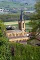 Les Balcons de Sain-Bel : Savigny et Tour du Crét d'Arjoux