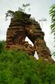 À la découverte des géants de grès à Dahn