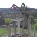 Boucle des hameaux au départ de Villechenève