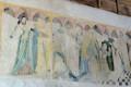 Peintures de la chapelle Saint-Genouph