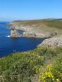 Pointe du Raz, Pointe du Van et Baie des Trépassés
