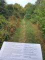 Sentier de la Pichotte