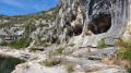 Sentier des Gorges de l'Ardèche