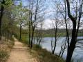 Sentier du Lac de la Bancalié