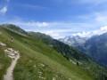 Col de la Frèche - Col d'Arpingon