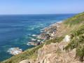 Le Cap de Flamanville et l'Anse de Sciotot