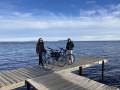 Tour de la lagune de Thau au départ de BikeMed