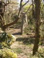 Circuit des menhirs de Pouldreuzic