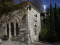 Site du monastère d'Aiguebelle