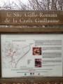 Site Gallo Romain à visiter
