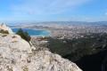 Sommet de Marseilleveyre au départ des Goudes