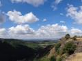 sommet de l'oppidum