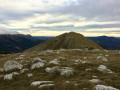 Sommet du Montdenier