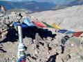 Pic d'Anie depuis la Pierre Saint-Martin et par le Col du Pescamou