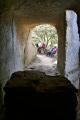 Sortie du tunnel des Cantarelles