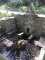 source d'eau, fontaine