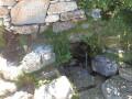Source de l'Ochju Piattu