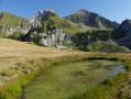 Col du Rasoir et Aiguilles Vertes