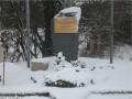 Entre Ottré et Petite Langleur en passant par le Monument Tannenbaum