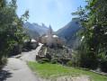 Boucle autour de Saint-Christophe-en-Oisans