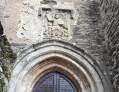 St Gorges de Camboulas: église romane