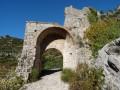 St-Guilhem le Désert Ancienne porte de fortification