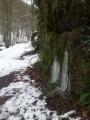 Stalagtite ou stalagmite ?