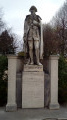 Statue de Perronnet