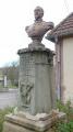 Statue du général Beuret
