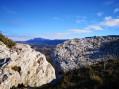 Tour des Dents de Roqueforcade, le Pic des Corbeaux et le Plan des vaches