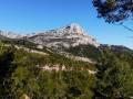 Le tour de Roques Hautes