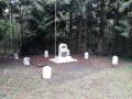 Stèle des Martyrs
