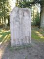 stèle funéraire du forgeron et sa femme