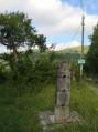 Bois et chapelles du chemin de Saint-Jacques depuis Ostabat