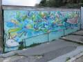 Street Art à Dieppe
